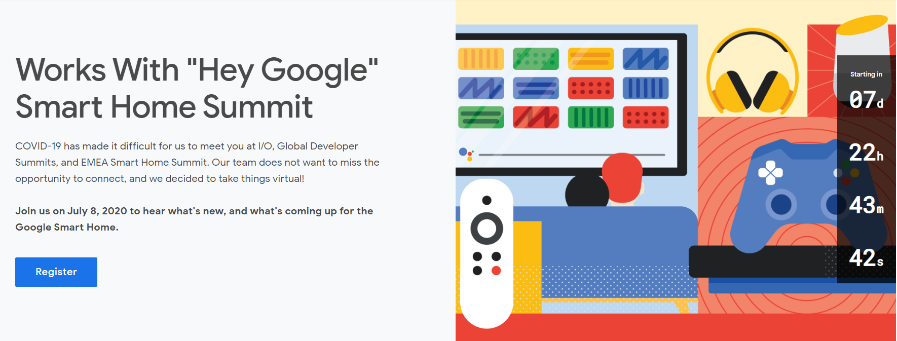 """Google announces enhanced routines at """"Hey Google"""" event"""