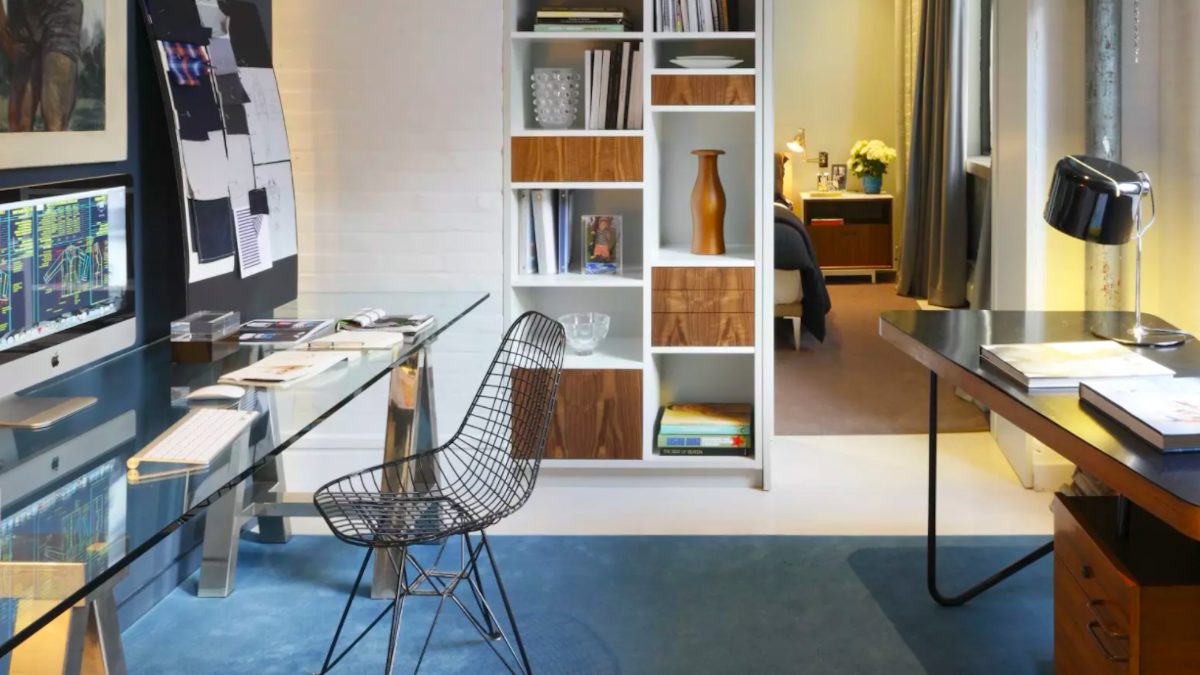 Valet Mag Home Office